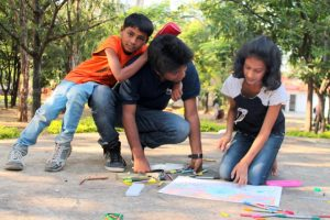 Drawing Competition 2